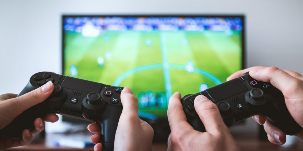 5 Reasons Why Online Games Can Be Beneficial