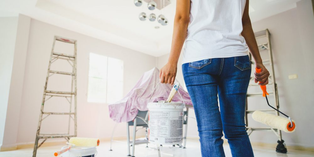 Book Professional Painting Services Missouri City TX