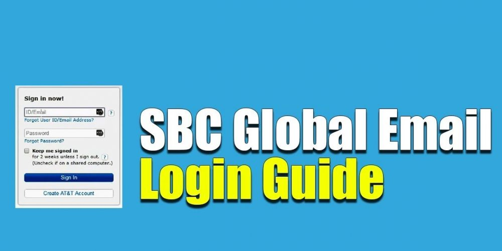 Sbcglobal Email Login Story and Easy to Access