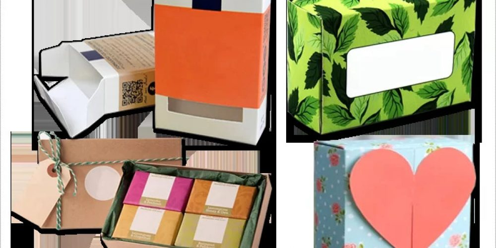 Memorable Soap Boxes Can Increase Your Business