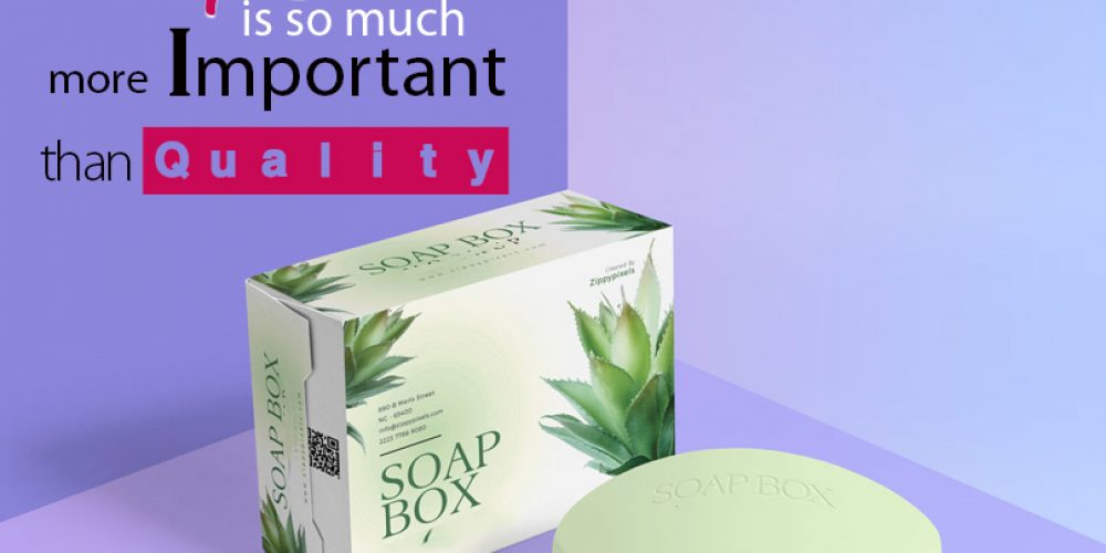 10 Reasons The Quality Of Soap Boxes Is So Much More Important Than Quantity