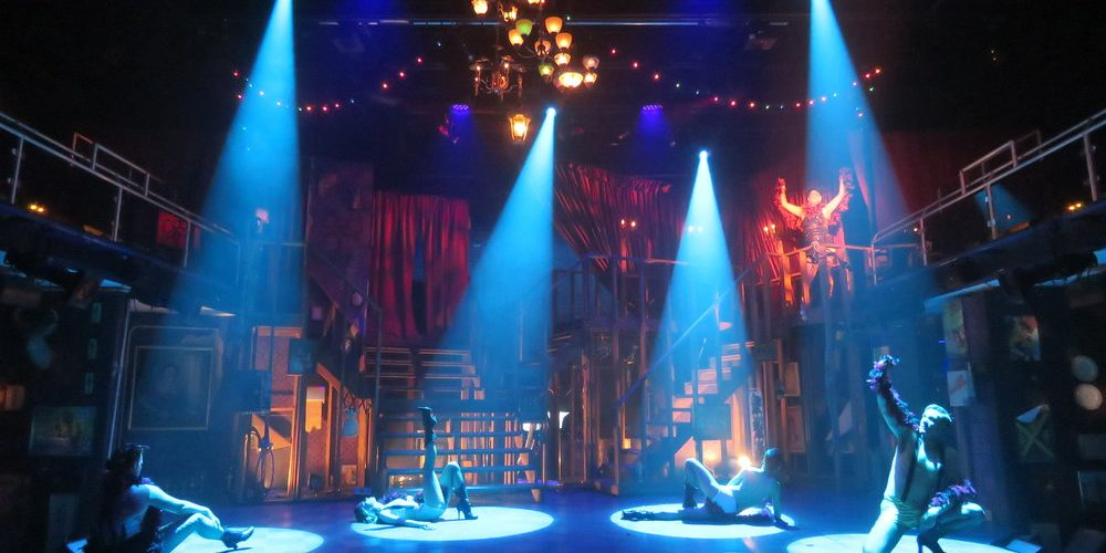 Is Stage Lighting Hire to Provide the Services for Different Events?