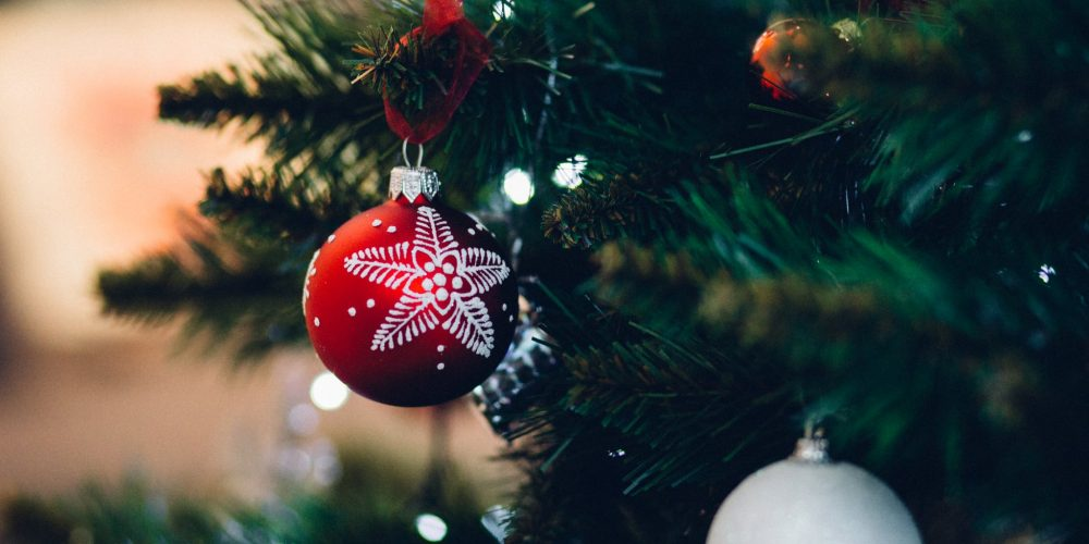 Beautiful Themes for Your Christmas Trees