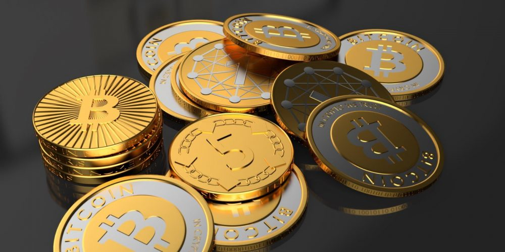 No Prohibition On Cryptocurrency Dealing Entities