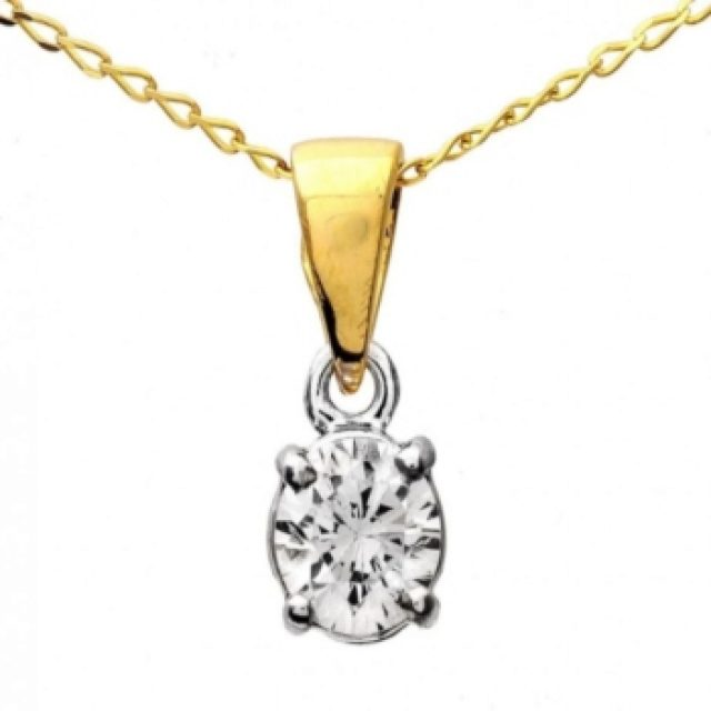 What to Consider When Buying Women Necklace 9 Carat