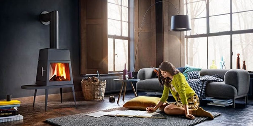 Guide To Choosing A Perfect Wood Burning Stove For Sale